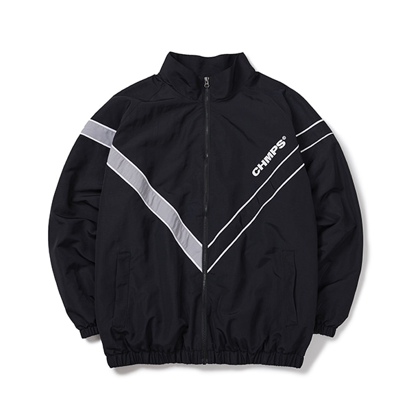 CHMPS WIND JACKET CETCMJK05BK
